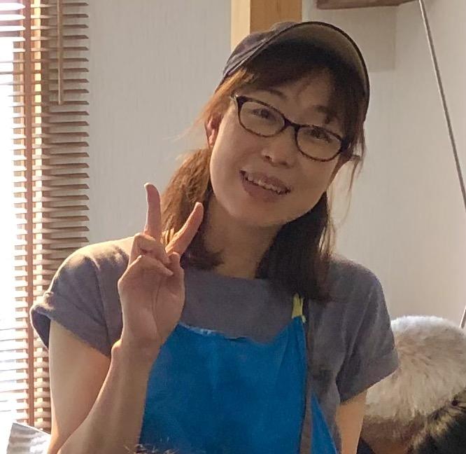 矢島 美咲さん